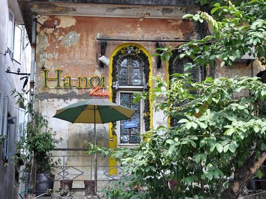 Découvrez la ville de Hanoï