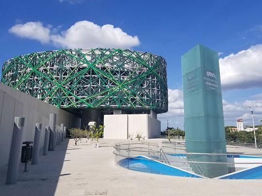 Visitez les nombreux musées de Mérida