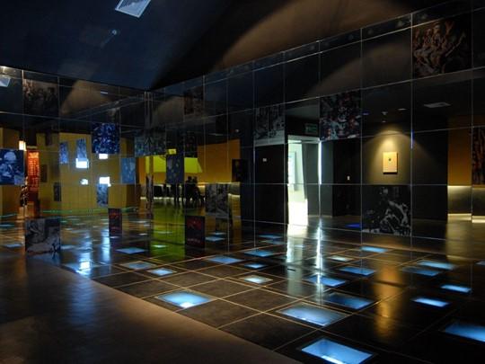 Visite du Hall of Opium, un musée visant à éduquer les gens aux dangers de la drogue