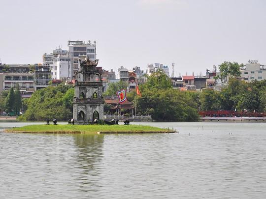 Découvrez l'architecture de la capitale, Hanoï
