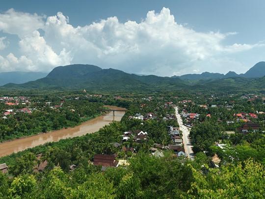 Luang Prabang, la capitale culturelle du Laos