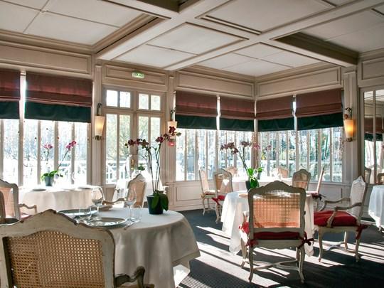 La Grand' Vigne Restaurant