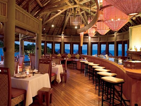 Restaurant La Spiaggia