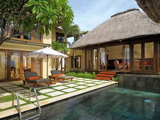 Pool Villa (2 Chambres)