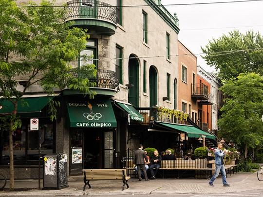 Montréal est une ville unique, regorgeant de découvertes et d'histoire