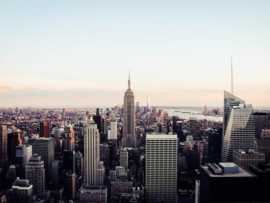 Terminez votre voyage avec New-York