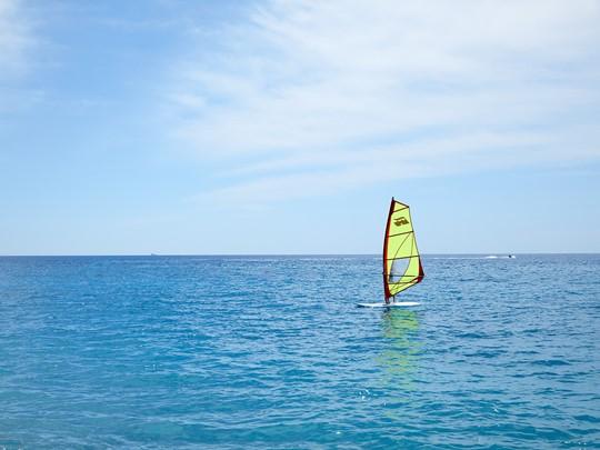 Profitez des nombreuses activités nautiques