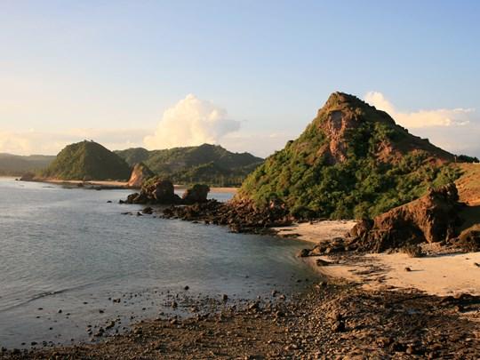 Séjour au Lombok