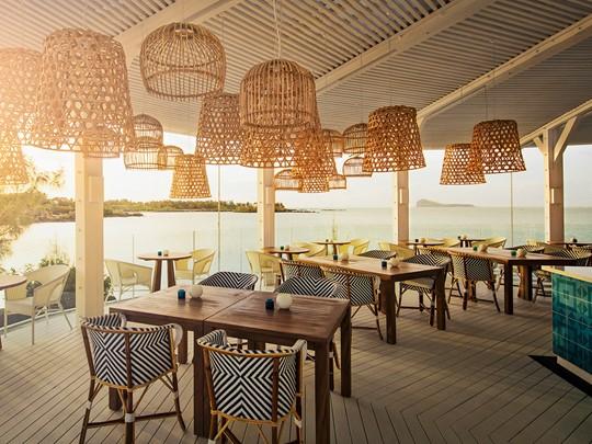Voyage culinaire en Turquie au restaurant Bodrum Blue