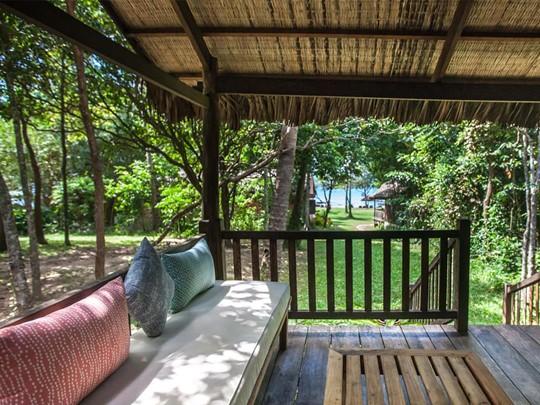 Deluxe Private Garden Villa du Mango Bay à Phu Quoc