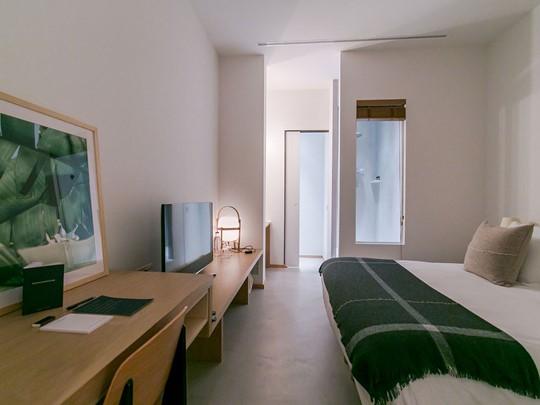 Room 7 de l'hôtel Margot House en Espagne