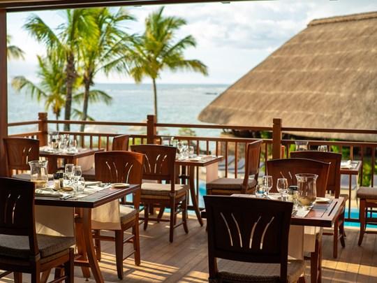 Le restaurant principal Belle Vue