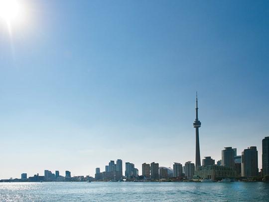 Première découverte de Toronto, une métropole multiculturelle
