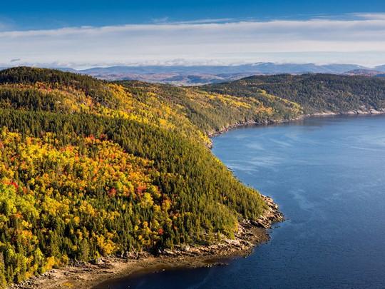 Lac Saint-Jean, une région pleine de charme