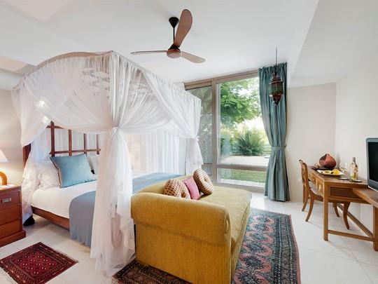 Villa One Bedroom