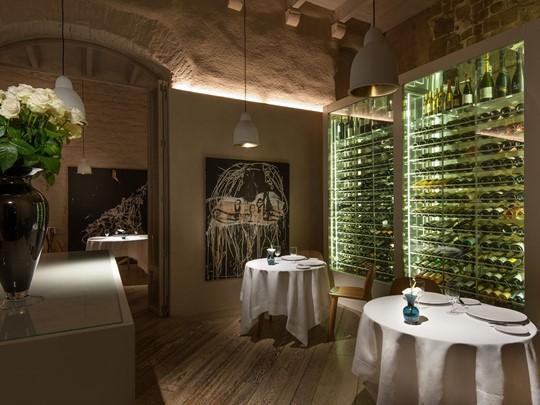 Le restaurant Mercer du Mercer Hotel Barcelona