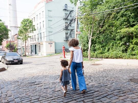 Autrefois colonie hollandaise, Brooklyn est un vibrant mélange de cultures