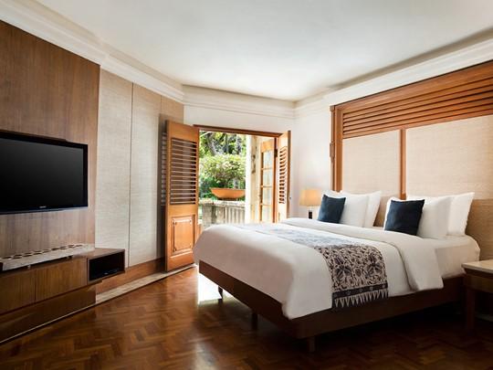 Palace Club Suite du Nusa Dua Beach Hotel & Spa