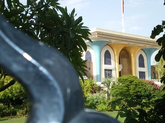 Musée ethnographique Bait Al Zubair