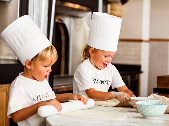 Activités ludiques et créatives pour les petits