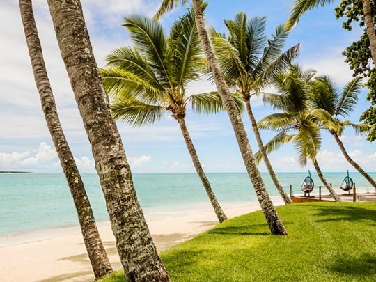 One & Only Le Saint Géran Mauritius