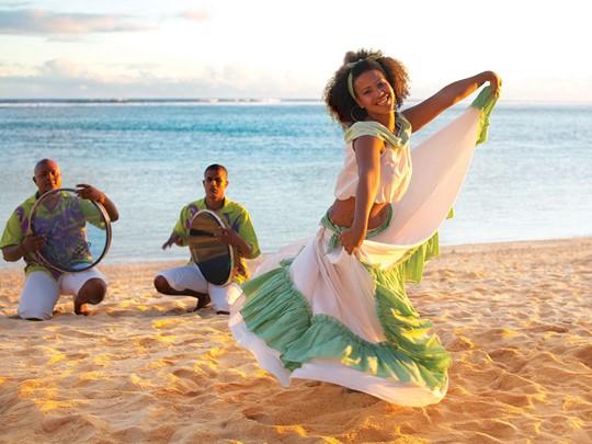 Découvrez la culture mauricienne