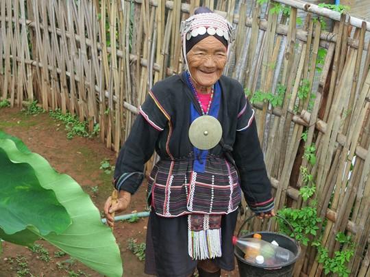 Découverte des minorités ethniques en Thailande