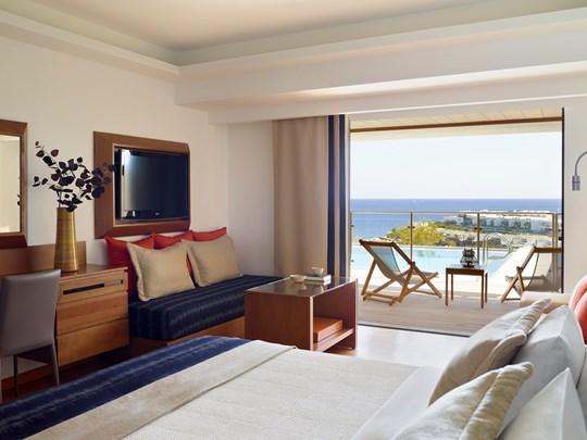 Porto Sea View 2 Bedroom Suite