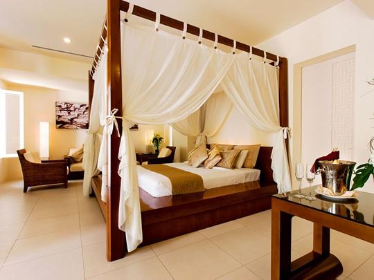 Princess Villa de l'hôtel Princess D'An Nam à Phan Thiet