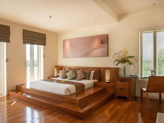 Empress Villa de l'hôtel Princess D'An Nam à Phan Thiet