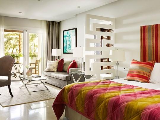 Deluxe Garden Suite