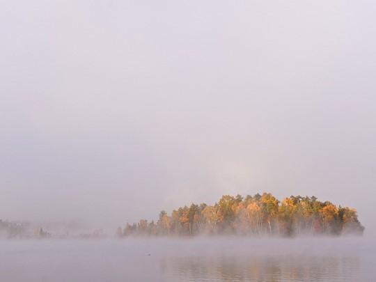 Une nature poétique quelle que soit la saison