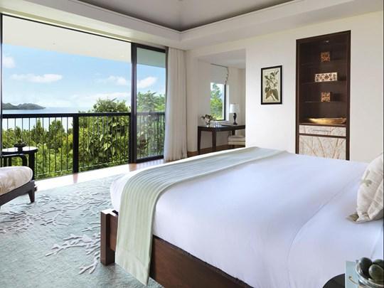 One Bedroom Gardenview Pool Villa