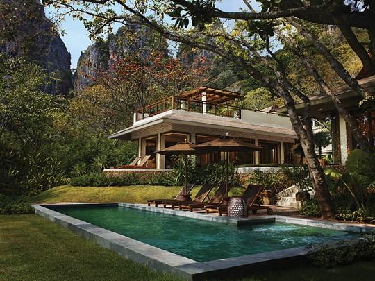 Phranang Villa - 404