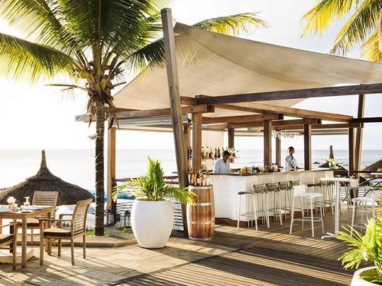 Le bar La Sirène