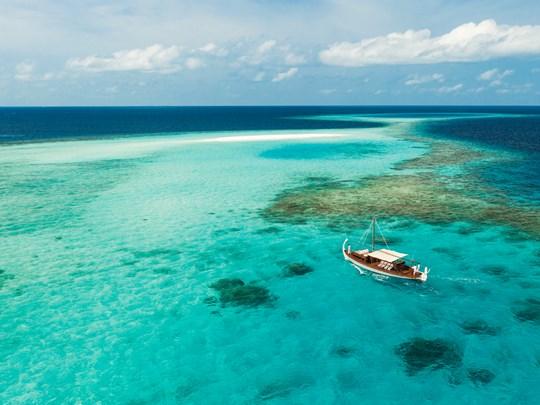 Partez pour une excursion en bateau traditionnel