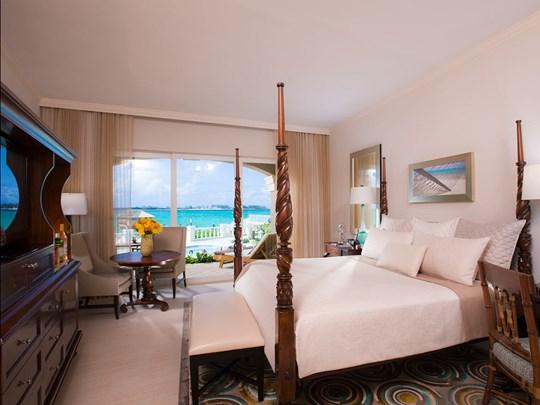 Royal Windsor Beachfront One Bedroom Suite
