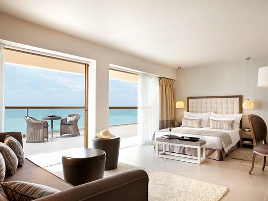 Suite Junior Panorama Sea View