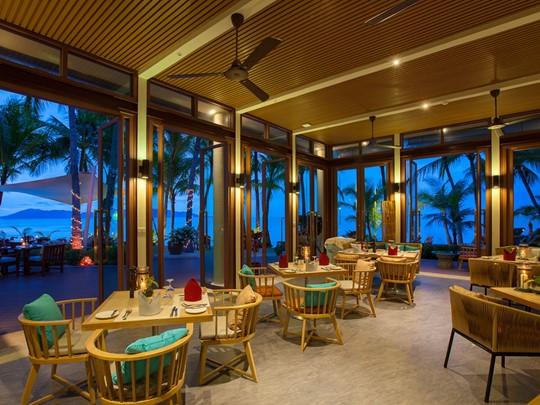 Restaurant Sala Thai