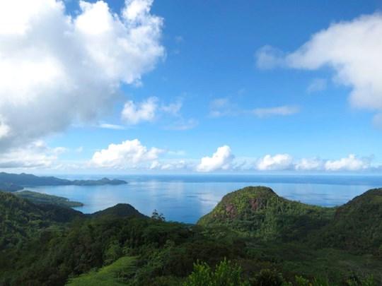 Seychelles : Randonnée sur les hauteurs de l'île Mahé