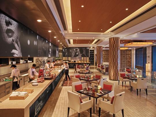 Restaurant Volti