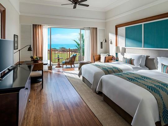 Premier Ocean Room du Shangri-La's Hambantota à Yala