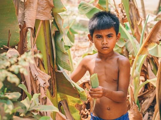 Séjour à Siem Reap