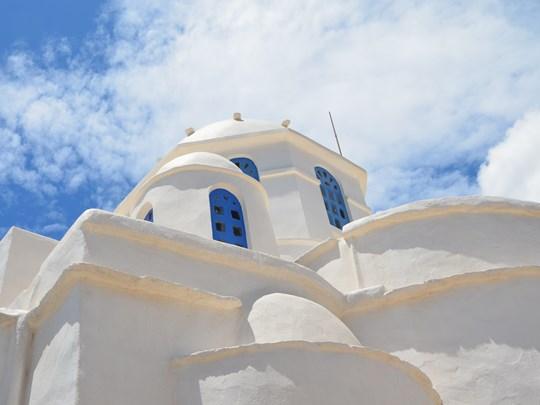 Séjour à Sifnos