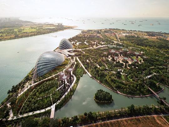 Singapour, une ville aux multiples découvertes