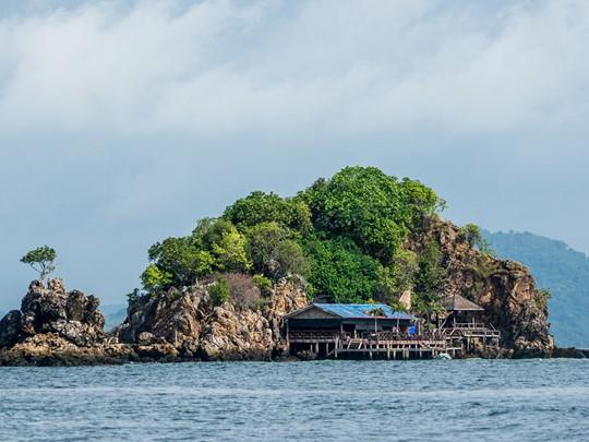 Phuket et sa nature paradisiaque