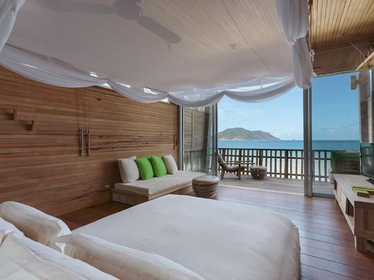 Ocean View Duplex