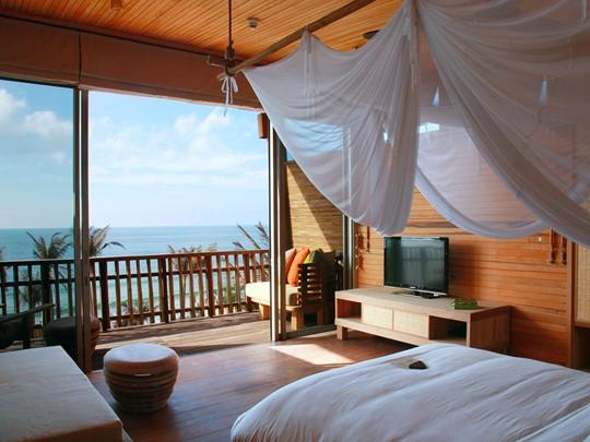 Ocean Front Duplex