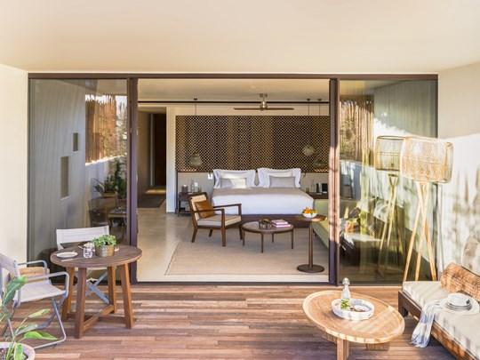 La Sea View Junior Suite