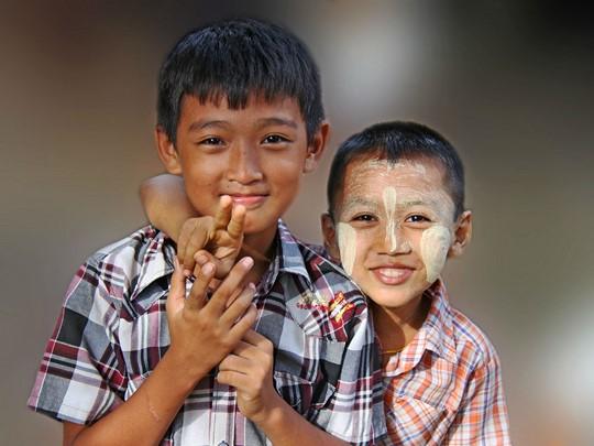 Voyagez à travers les différentes cultures de Birmanie